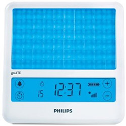 Philips goLITE BLU SAD Light