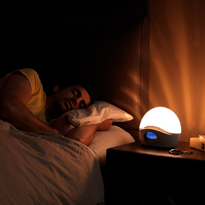 Lumie Bodyclock ACTIVE 250 Wake-Up Light