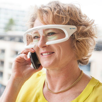 ReTimer Light Therapy Glasses 2