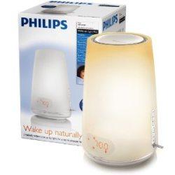 Philips HF3485 Wake-Up Light with Radio Alarm and USB Playback
