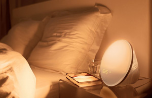 Philips HF3520 Wake-Up Light