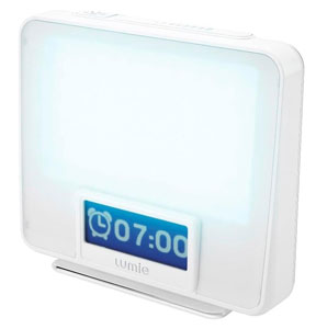 Lumie Zest Combination Light Therapy Lamp