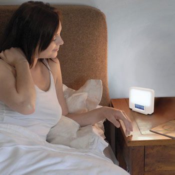 Lumie Zest Portable SAD Lamp Buying Guide